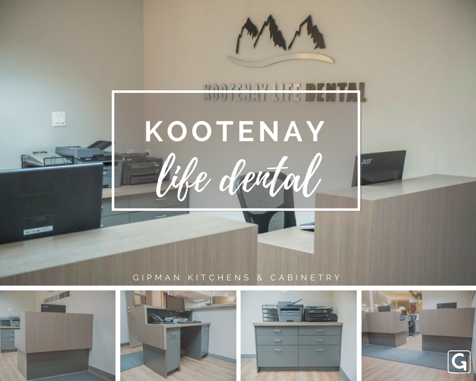 Kootenay Life Dental