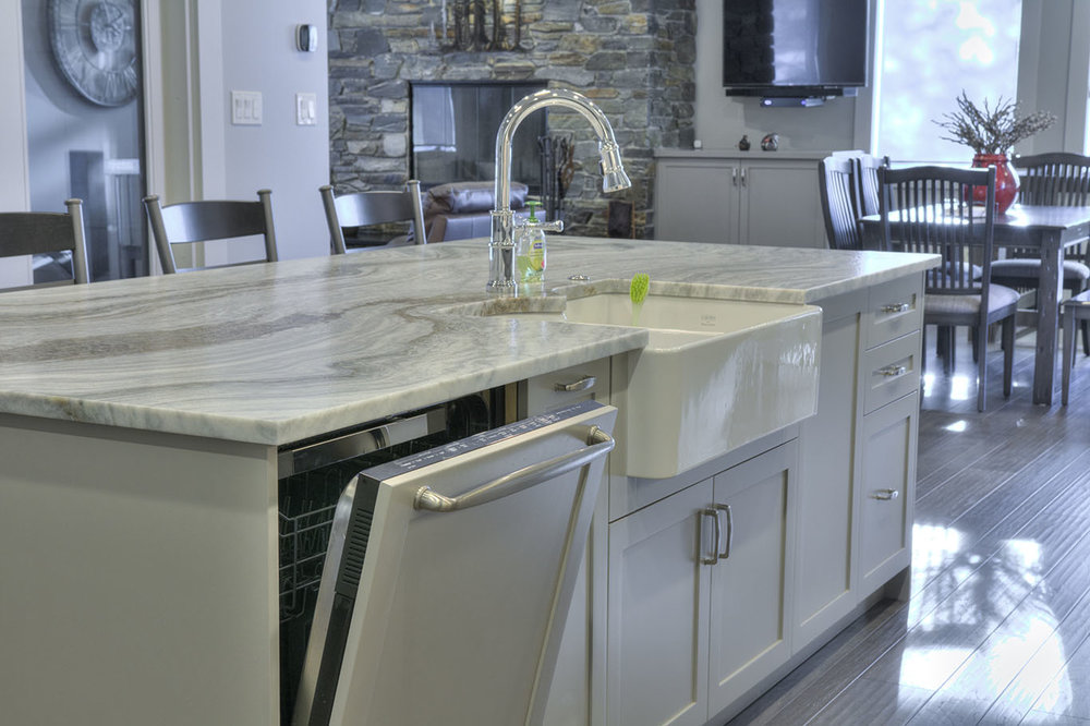 Invermere Kitchen Cabinetry