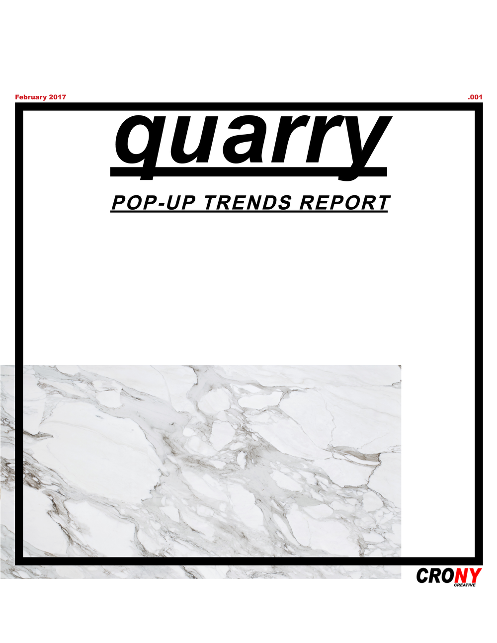 Issue .001_February 2017