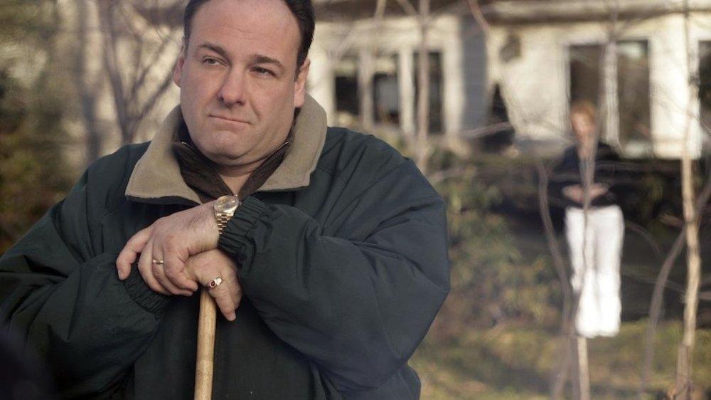Integrity Morality Ethics Tony Soprano