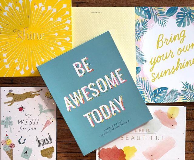 Be Awesome Today - it's Fri-Yay! #canvasmarketgoods #friyay #awesome #shoplocal