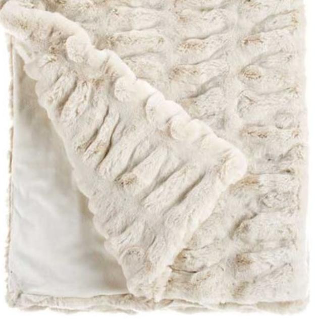 Ivory Mink Blanket.JPG