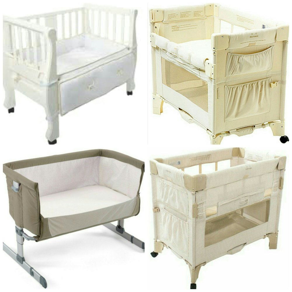 These are also co-sleepers on a larger scale that will cater to a lengthy co-sleeping relationship.