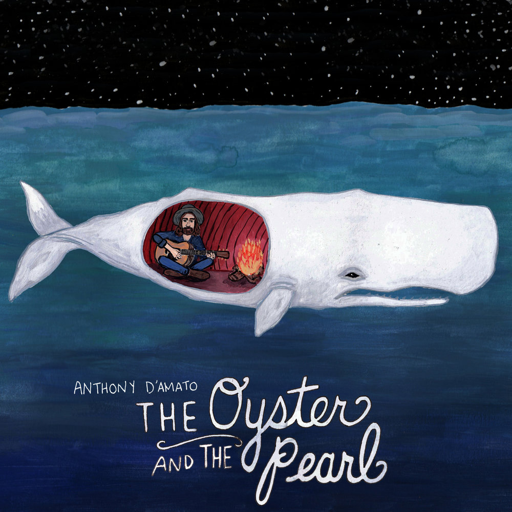 THE OYSTER AND THE PEARL [SINGLE] (2018)