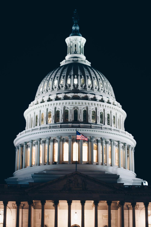 Night Dome | Washington, D.C. | October 2016