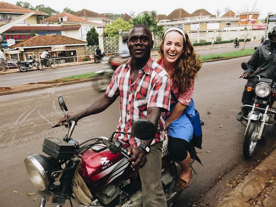 Isma | Kampala, Uganda | January 2014