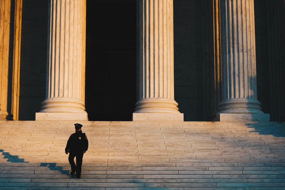 Justice | US Supreme Court | December 7, 2016
