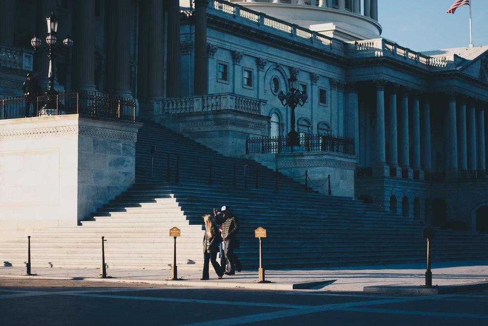 The House Side | Washington, D.C. | December 7, 2016