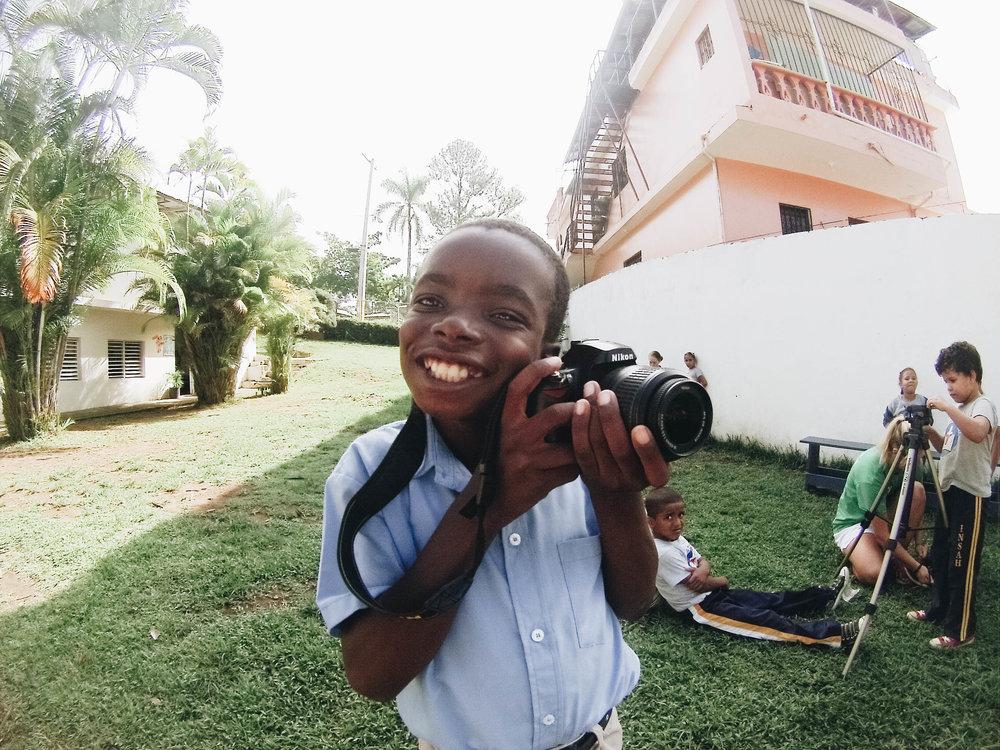 Walden | Jarabacoa, Dominican Republic | October 2015
