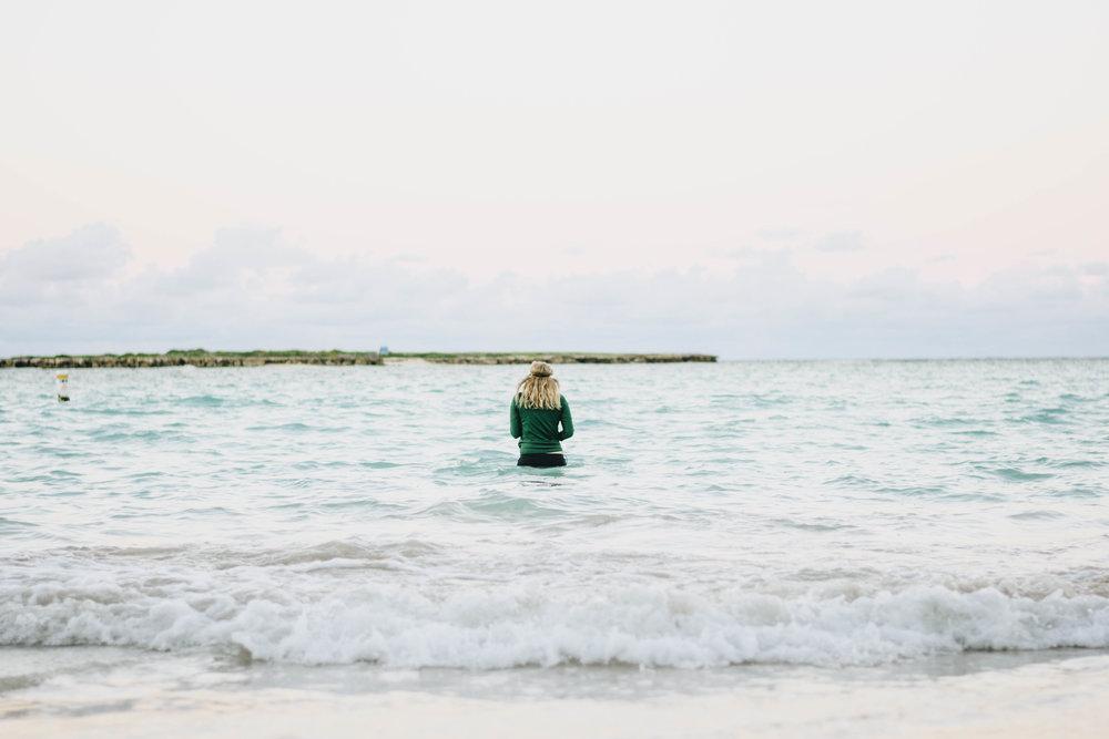 Keep Exploring | Kailua, Hawaii | December 13, 2016