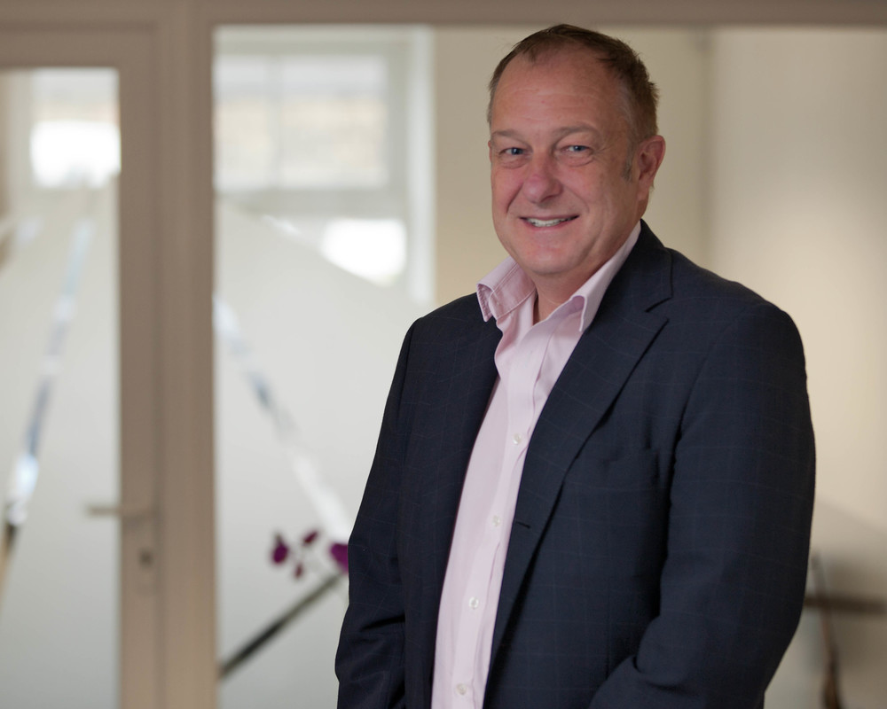 Hugh Foster    Joint Managing Director
