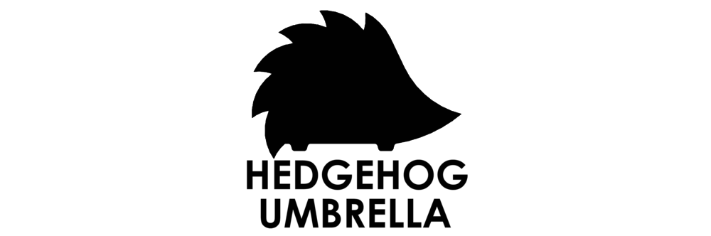 Hedgehog Umbrella Logo   (Formally known as Cypress Umbrella)