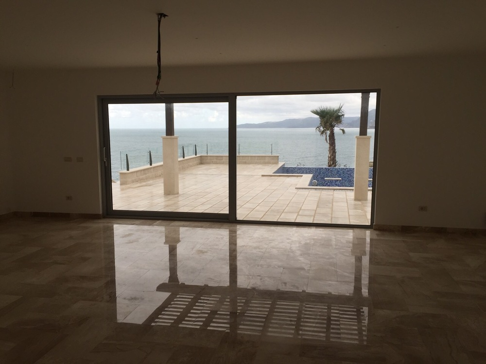 Villa for sale in Budva