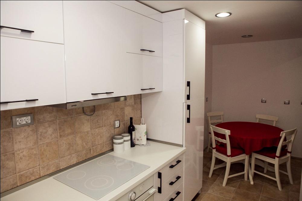 Apartment for sale in Boka Bay