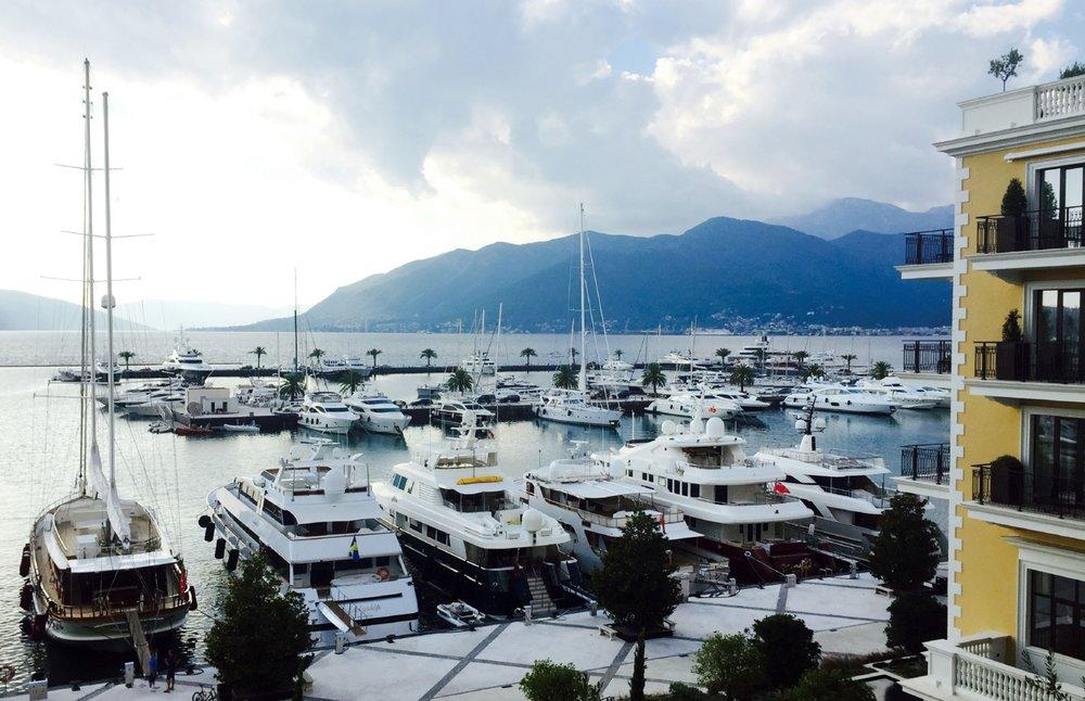 TRAVEL Montenegro 092219