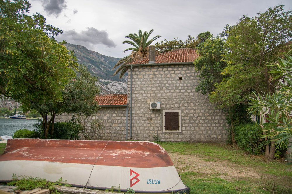 Stone house in Kotor For sale
