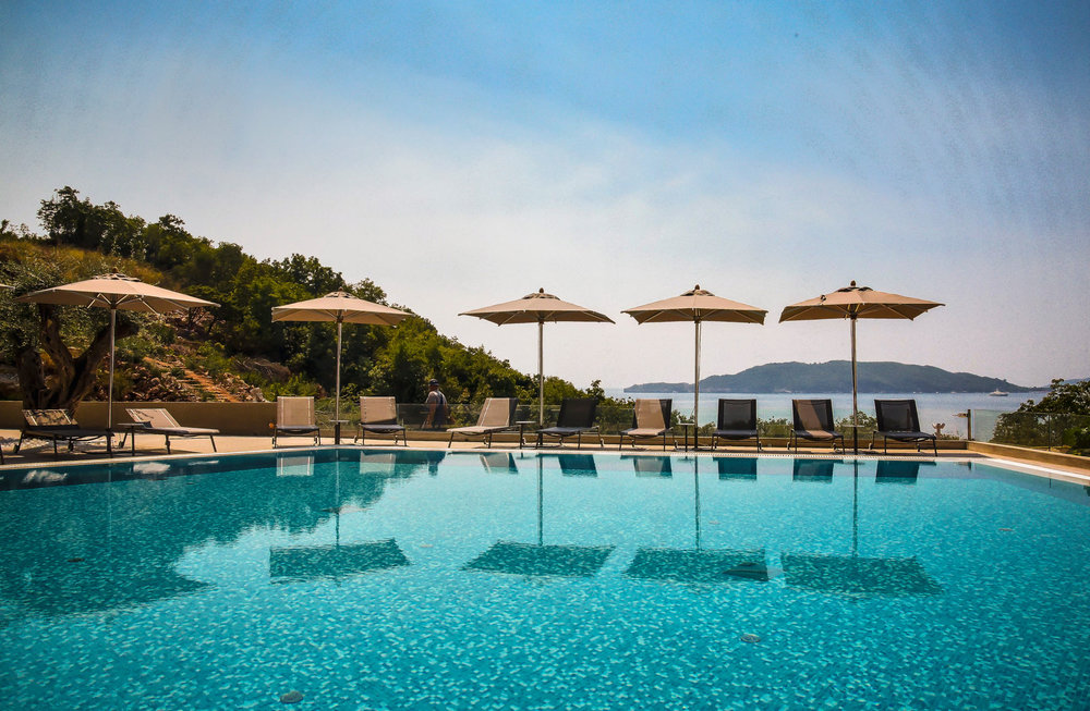 Apartments for sale in Budva