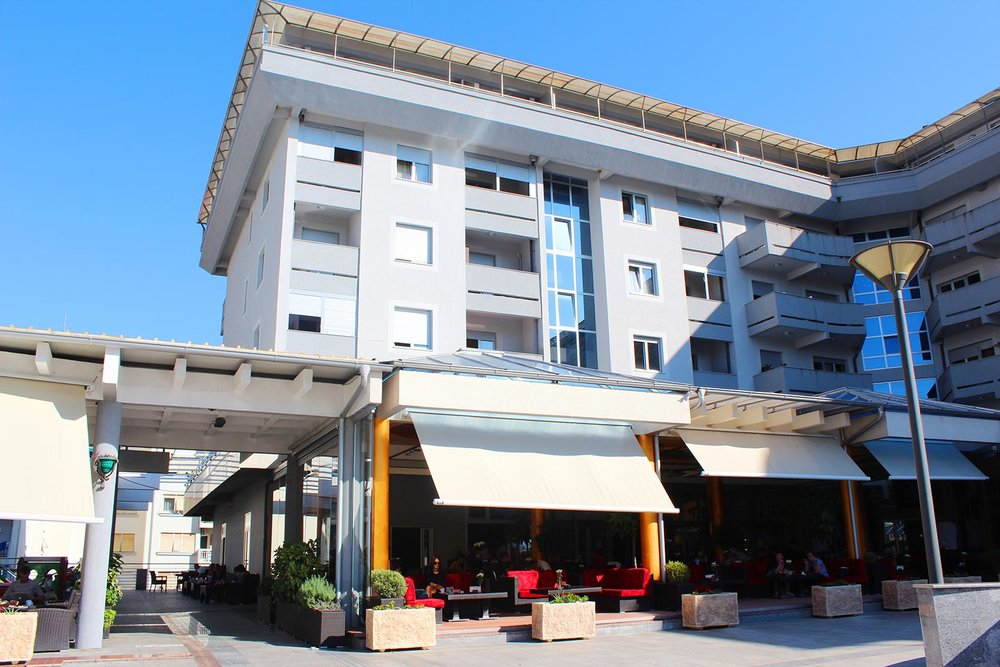 One bedroom apartment in Tivat