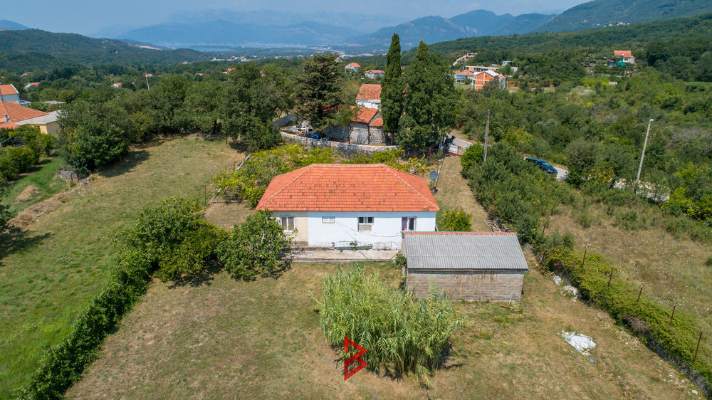 Land for sale in Radanovici