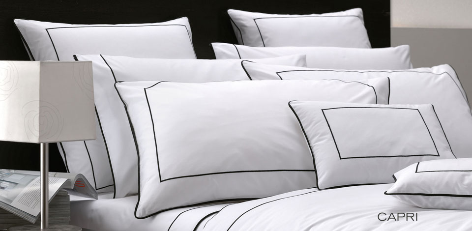 Capri Collection : 4 Colors. Filter; All · Collections · Duvet · Fitted  Sheet ...