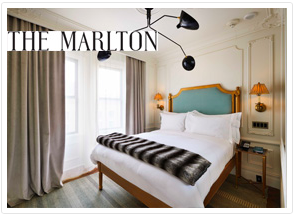 The Marlton