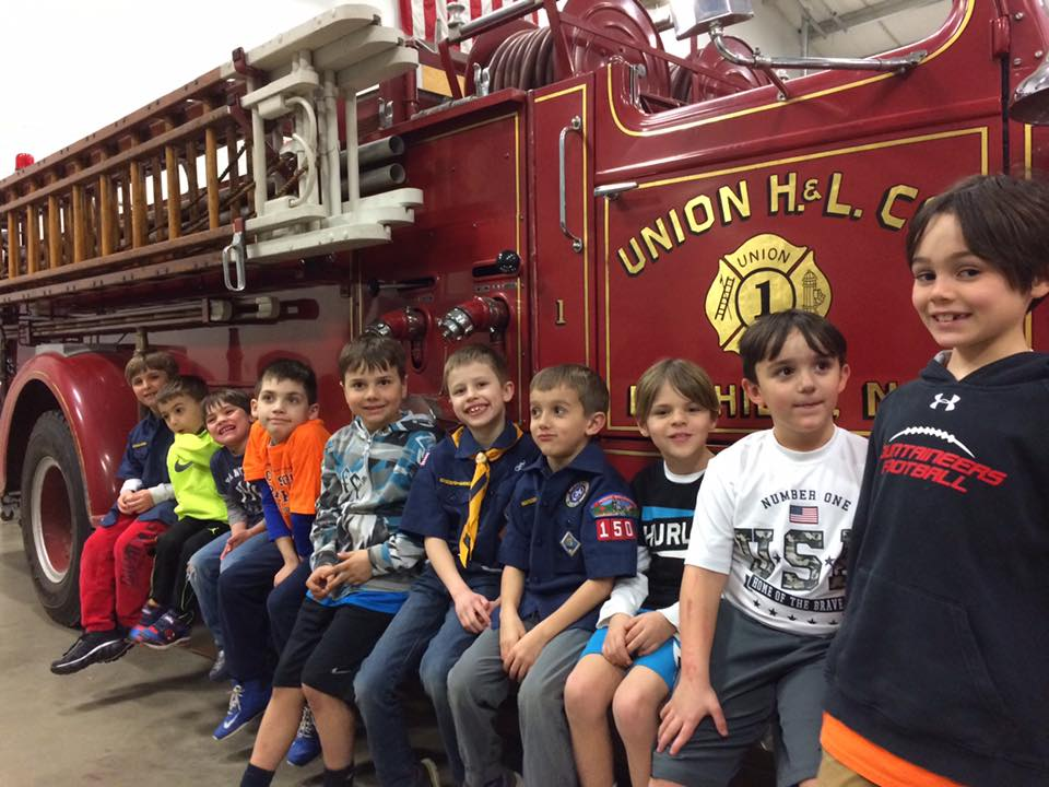 Firefighting for Kids    Click Here