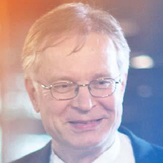 Aalto University Academy prof. Risto Ilmoniemi