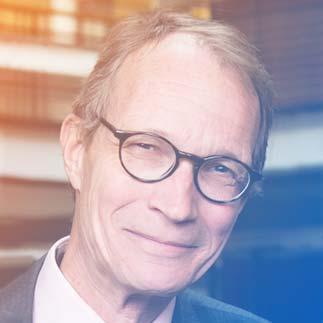 University of Helsinki Dean, Prof. Risto Renkonen