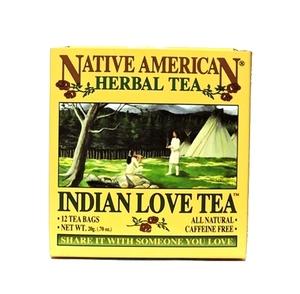 Indianlovetea Indian Love Tea