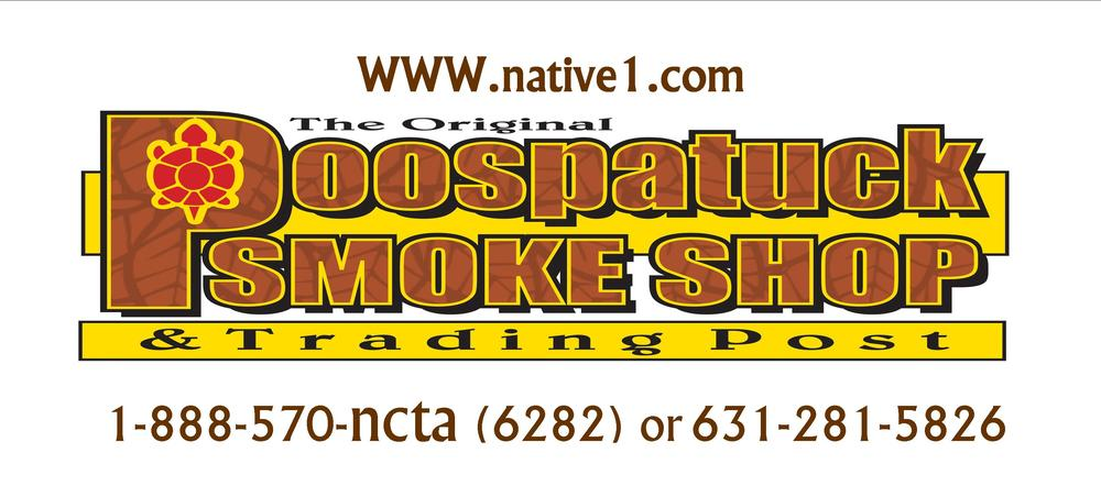 Poospatuck Smoke Shop