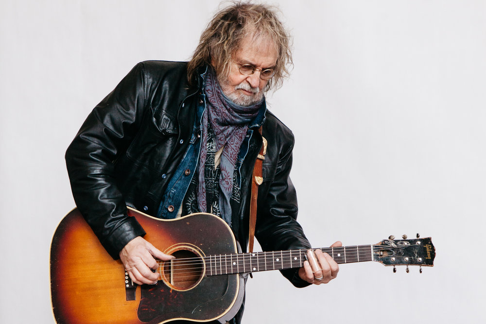 RAY WYLIE HUBBARD SATURDAY, MAY 20 AT PINTS IN THE PARK Legendary Texas singer/songwriter whose tough but literate music ranges from personal introspection to rowdy barroom anthems