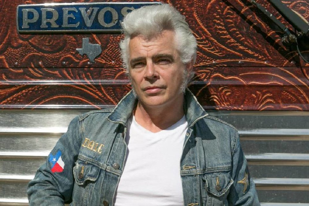 DALE WATSON & HIS LONE STARS SATURDAY, MAY 19 AT PINTS IN THE PARK