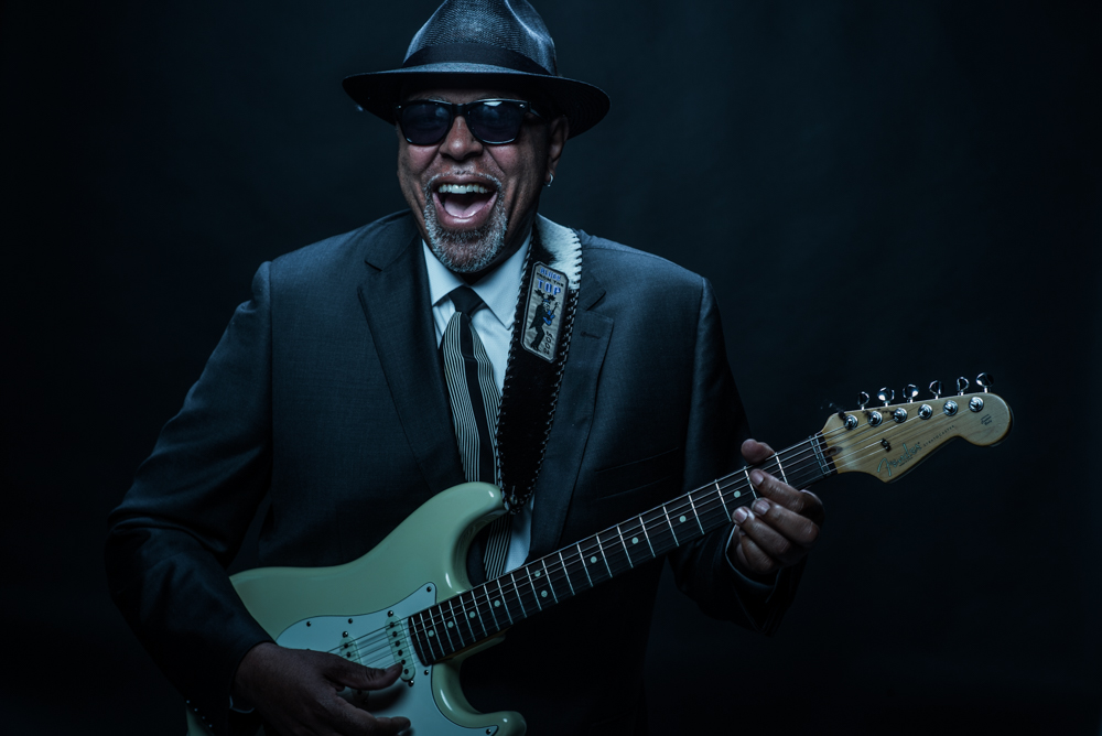 ZAC HARMON BLUES BAND WEDNESDAY, JULY 4   Zac Harmon is an award-winning guitarist, organist, singer, and songwriter whose distinctive style combines the best of old-school soul-blues artists with modern lyrics and themes that bring the blues into a new century.