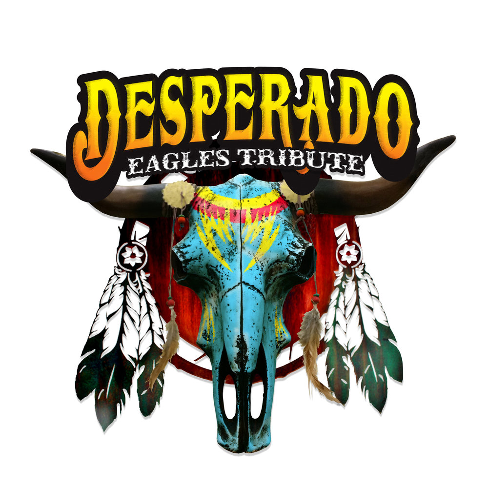 DESPERADO: EAGLES TRIBUTE WEDNESDAY, JULY 4   Get ready for Desperado, one the top tribute bands in Texas. Based out of Dallas/Fort Worth - the band pays tribute to one of the world's best-selling bands of all time, the Eagles.