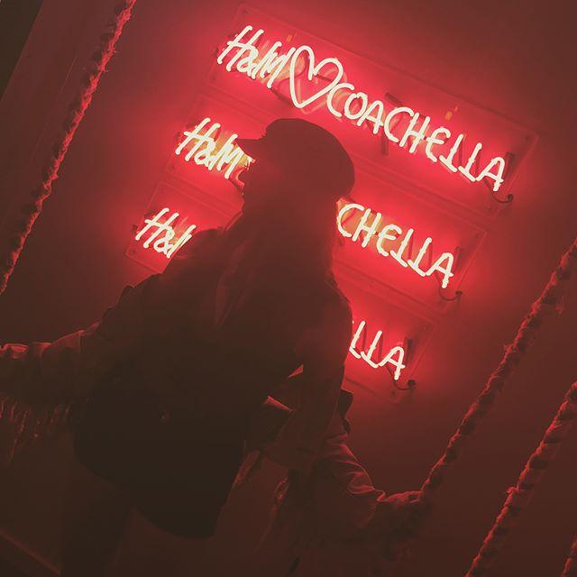 H&M x Coachella 🌵
