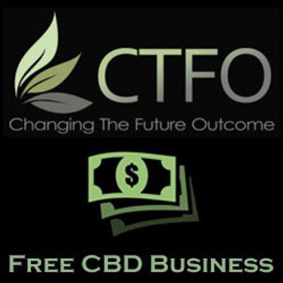 CTFO Free CBD Business