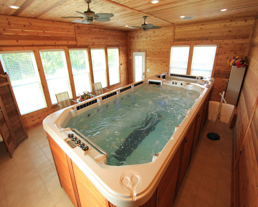 Swim Spas Swim Spa Dealer St Louis Mo Prestige Pools