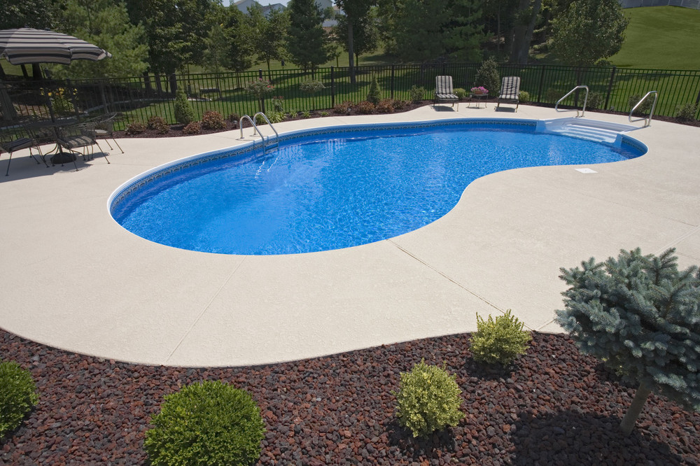 11 - Gemini Pool