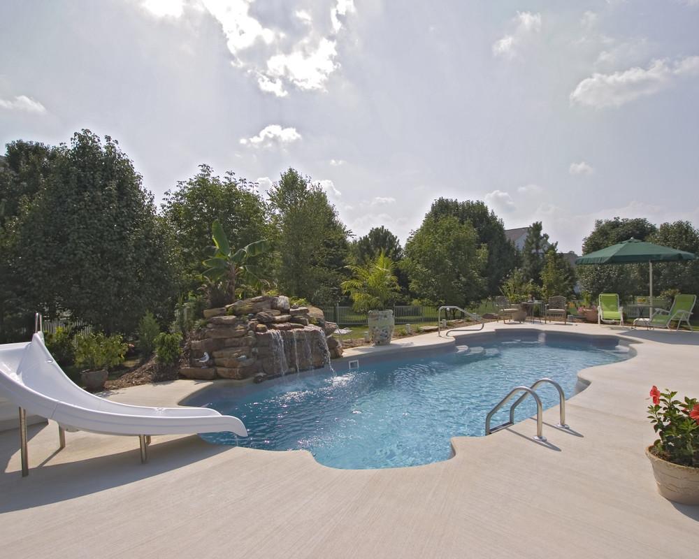 1 - Utopia Pool