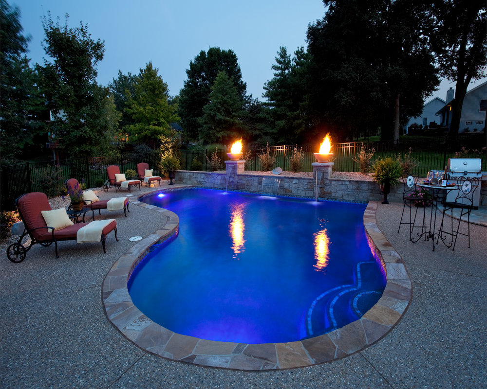 In Ground Pool Buyer S Guide Prestige Pools Amp Spas