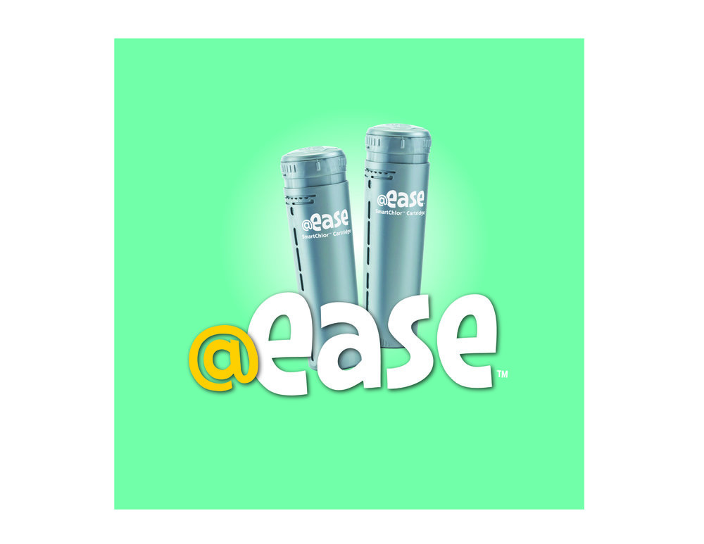 @ease in-line chlorine replacements.