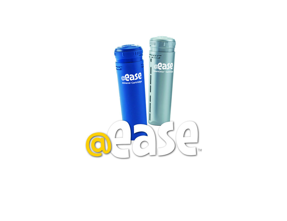 @ease in-line chlorine and mineral combo.