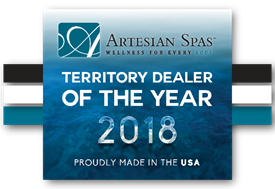 2017 & 2018 Dealer of the Year