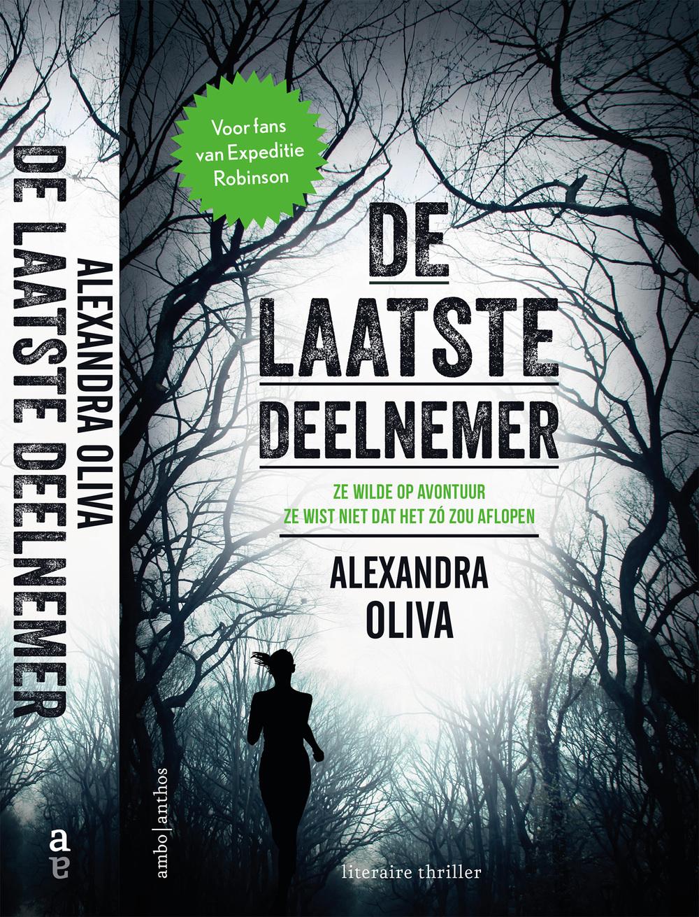 The Netherlands: De Laaste Deelnemer