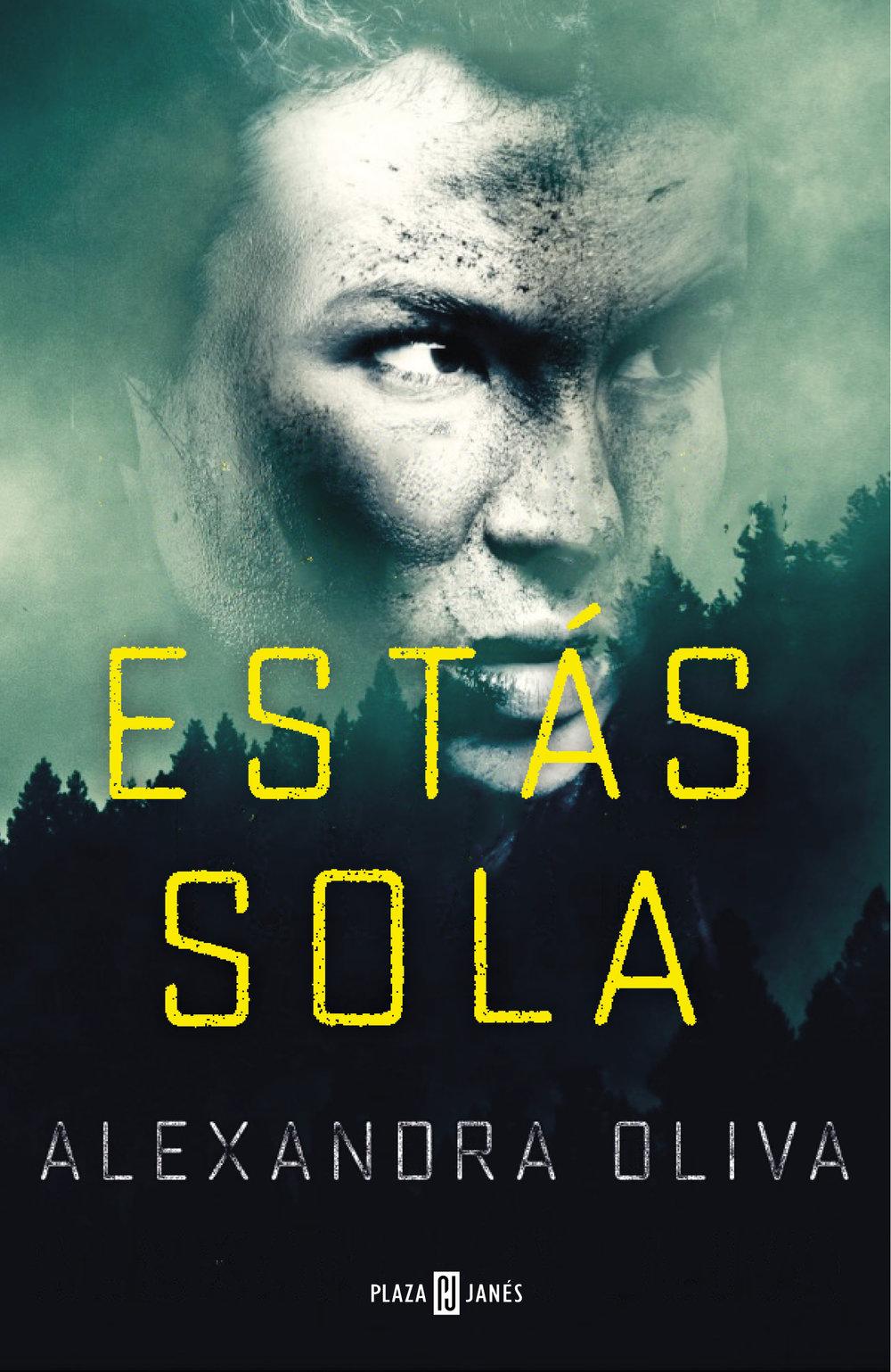 Spain: ESTAS SOLA