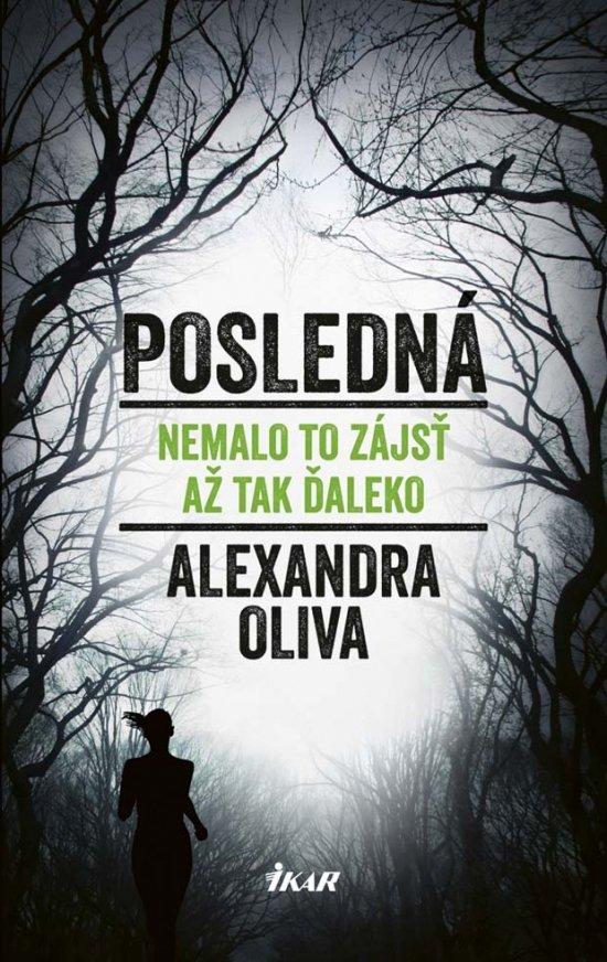 Slovak Republic: Posledná