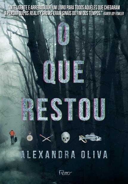 Brazil: O Que Restou