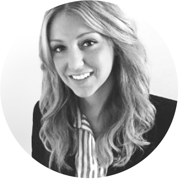 CHRISTINA VOLPI<BR>PROJECT MANAGER
