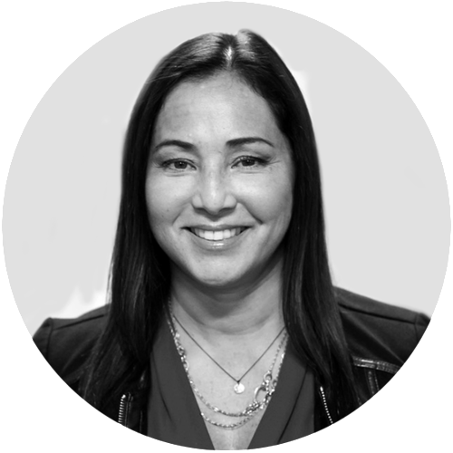 DENISE PAGLIA-COLE<BR>ASSISTANT DIRECTOR OF COACHING<BR>COACH