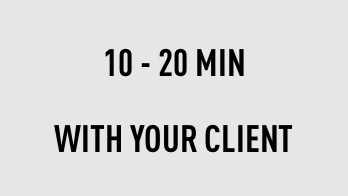 """MC04 - For your next client meeting today,  prepare two micro-commitment options : Micro-Committment #1 to ask the client, and a second """"plan B"""" micro-commitment to use if they can't committment to your first one. Report back in your Task Journal, did you have to use your """"Plan B""""?"""